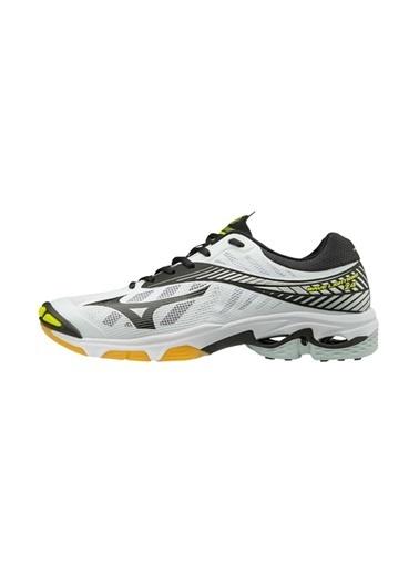 Mizuno Koşu Ayakkabısı Beyaz